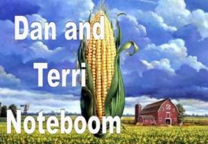 Dan and Terri